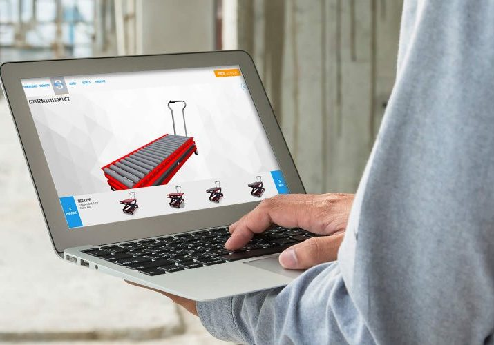 DriveWorks Configurator to Automate SOLIDWORKS