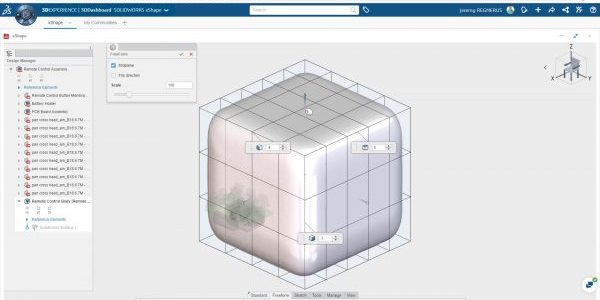 3DEXPERIENCE Machine Learning