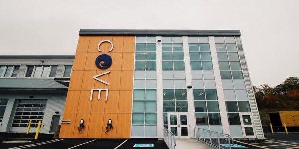 COVE - Centre for Ocean Ventures & Entrepreneurship