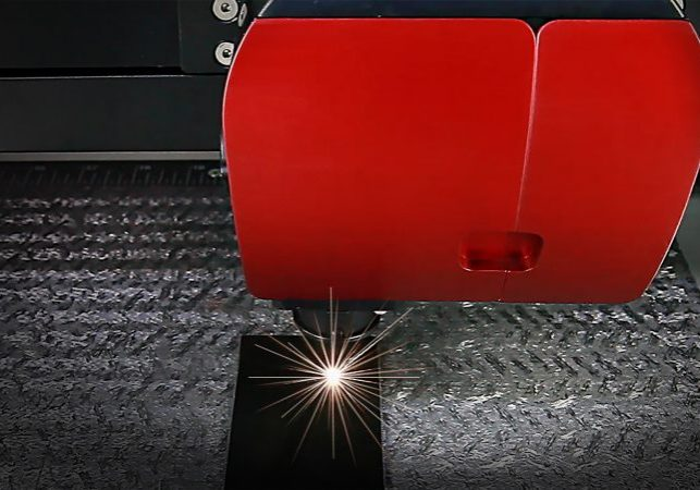 Laser Cutting, Engraving and Marking Service