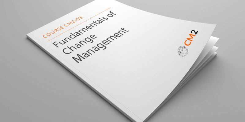 Configuration Management Course CM2-03