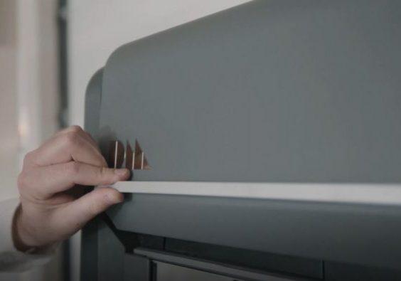 desktop metal unboxing thumbnail