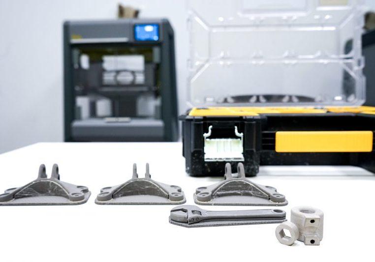 Cimetrix 3D Printing Lab