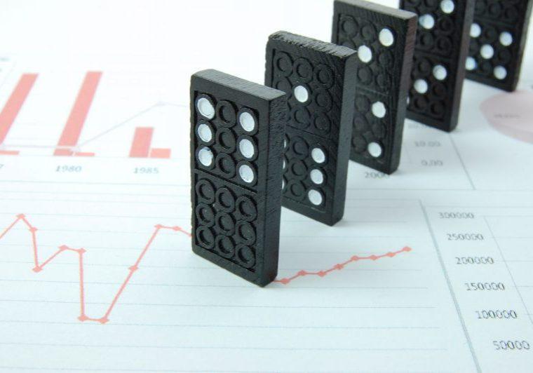Data Domino Effect