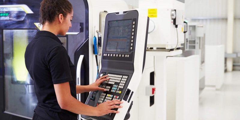 L'impression 3D et l'usinage CNC L'usinage d'ingénieurs