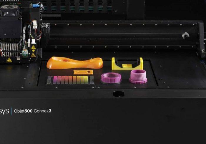 Objet350/500 Connex3