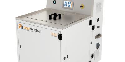 PostProcess DEMI Support Removal Machine