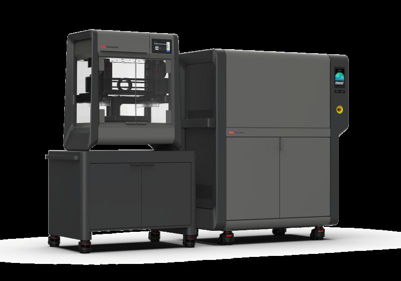 Studio System 2 metal 3D printer