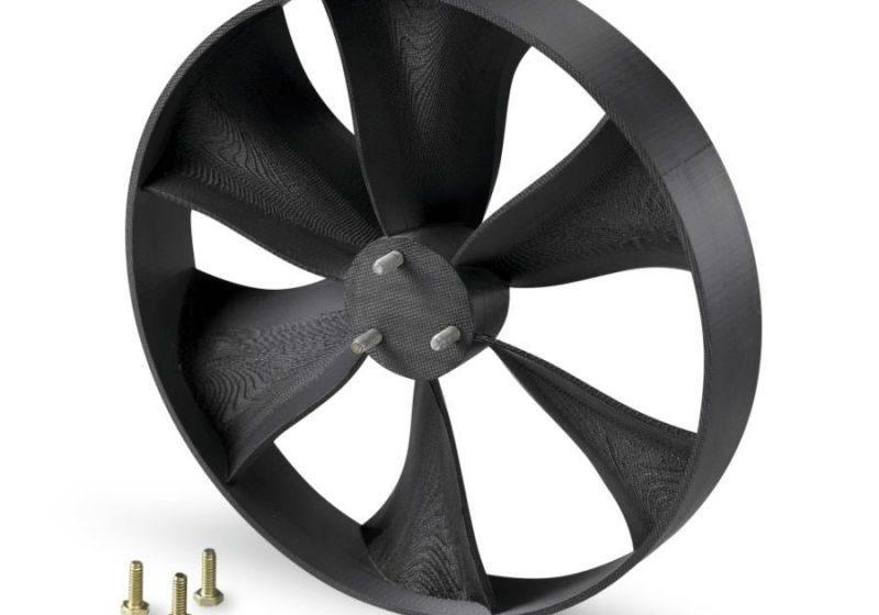 ABS-M30 fan