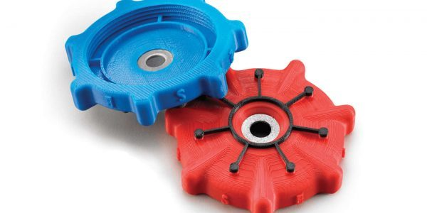 ABSPlus-P430 screw caps