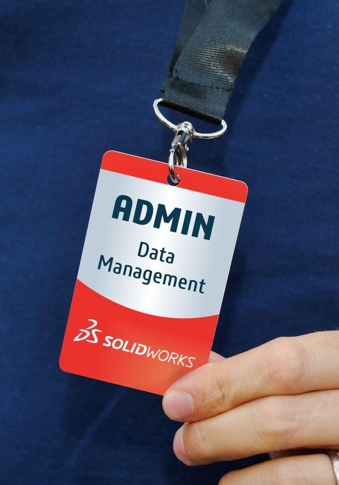 Admin for Data Management