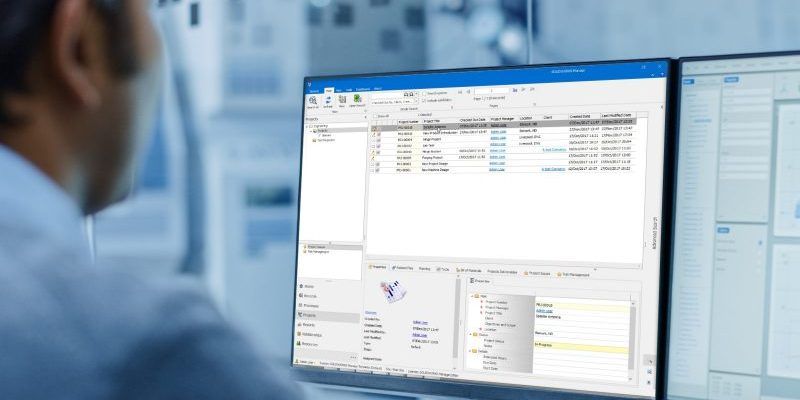 Administering SOLIDWORKS Manage