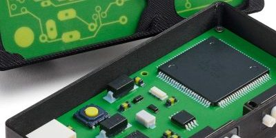 Antero 840CN03 electrical properties