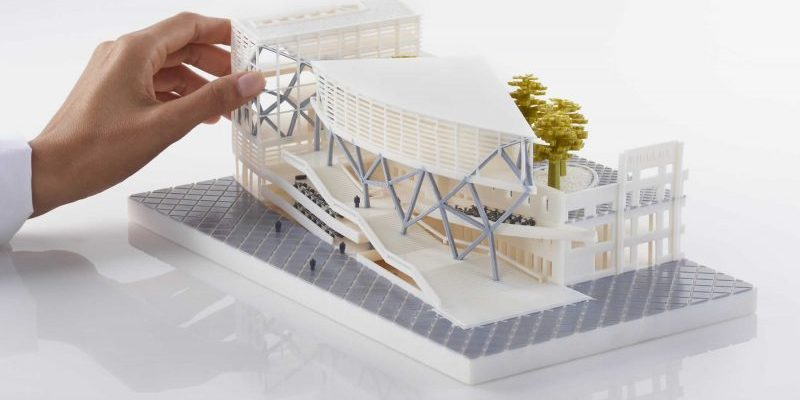 3D Printing Architectural Essentials