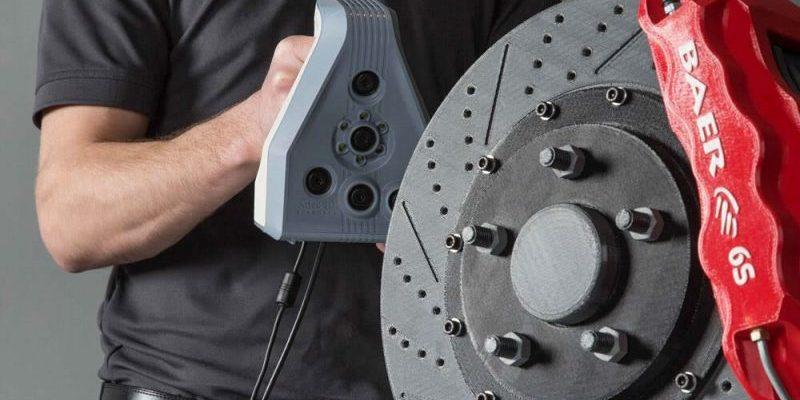 3D Scanning Service, Metrology, 3D Measurement