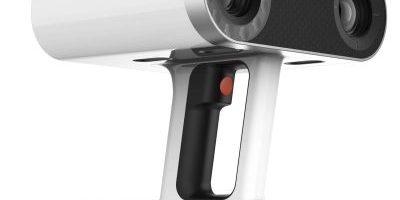 Artec Leo Smart 3D Scanner