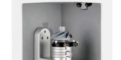 Artec Micro desktop 3D scanner for Metrology & CMM