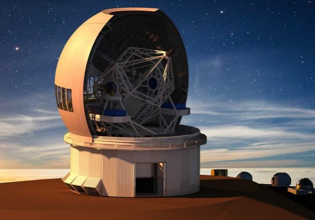 Canada France Hawaii Telescope (CFHT)