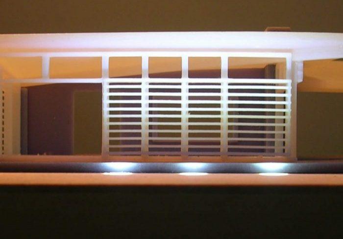 Carrotwerx Architectural 3D Printing