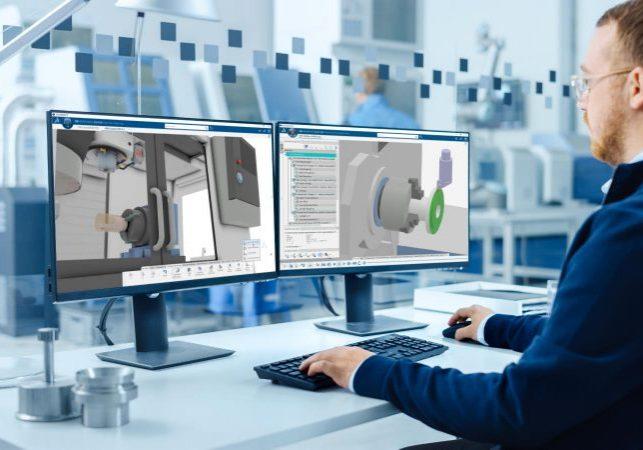 DELMIA NC Prismatic & Mill-Turn Machine Programmer