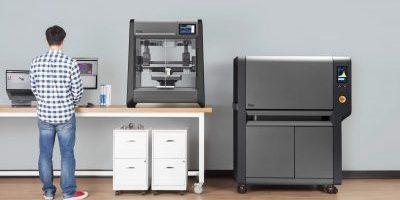 Metal 3D Printer Design Metal Studio System