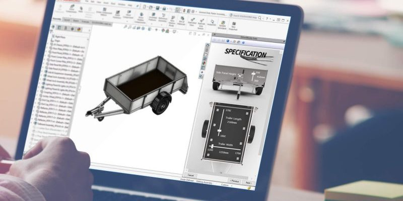 DriveWorks SOLIDWORKS Design Automation