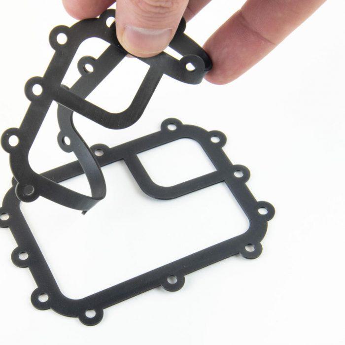 Elastomer Parts