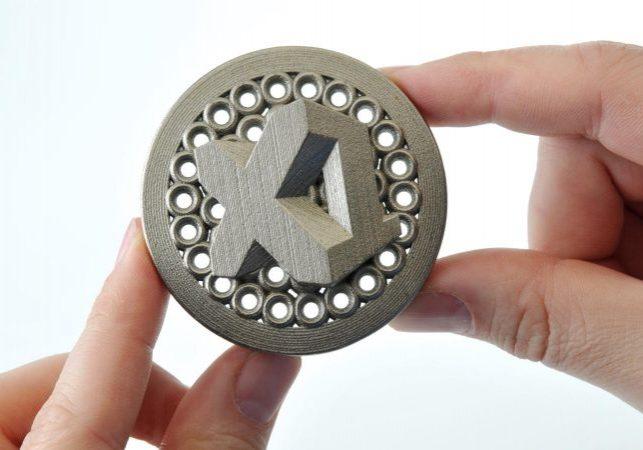 Imprimante 3D ExOne