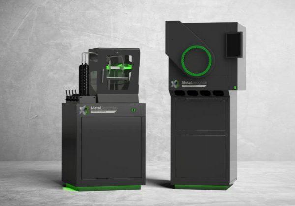 ExOne Metal Designlab 3D Printer