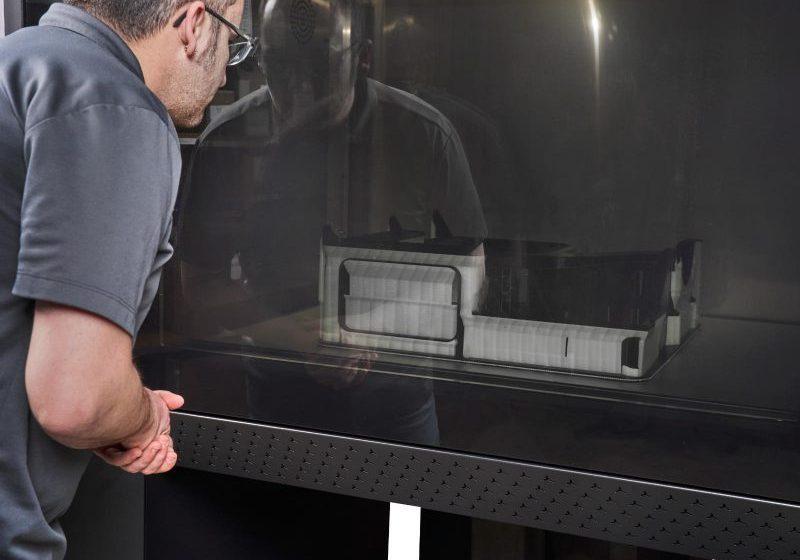 F770 3D Printing