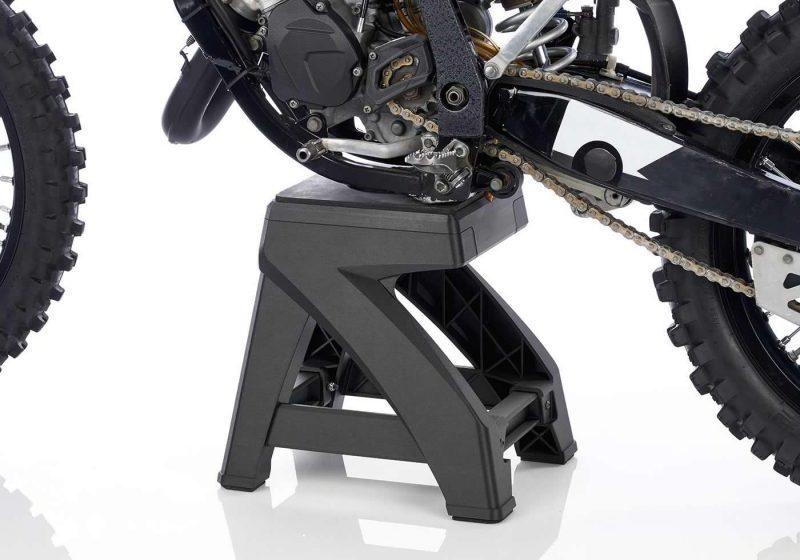 FDM Nylon 12CF bike stand