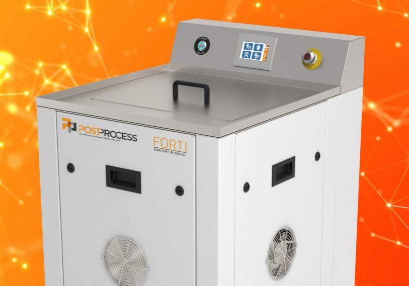 FORTI PostProcess Machine