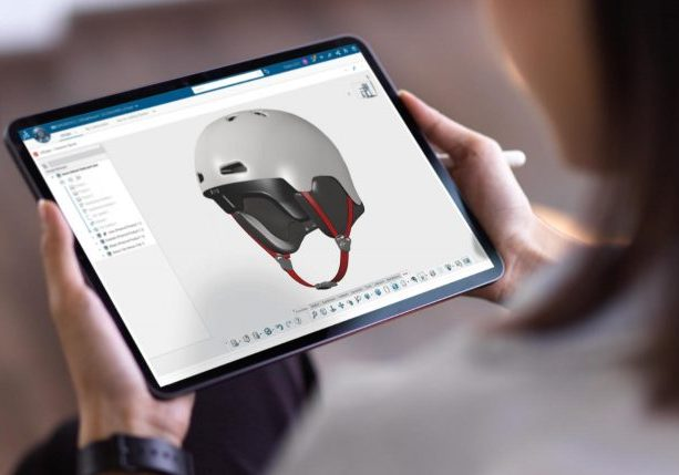 Future of SOLIDWORKS Online 3D CAD