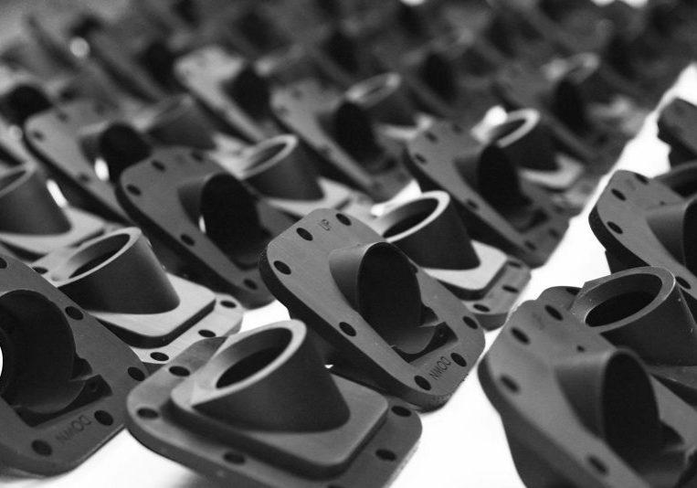 Pièces pour imprimantes 3D de production