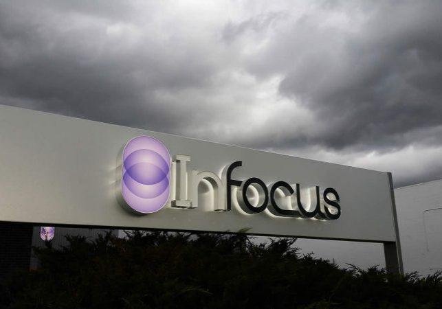 InFocus Office