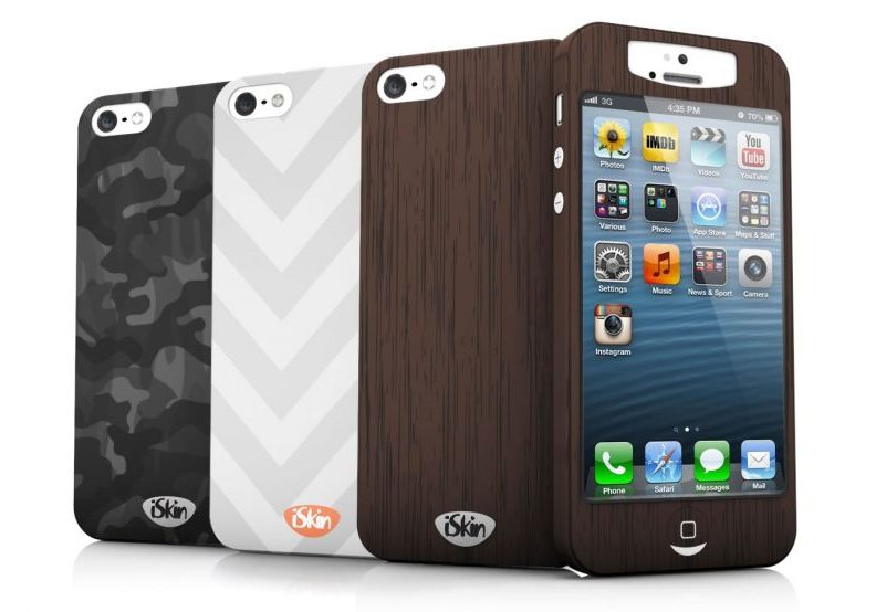 iSkin Mobile Protection Cases