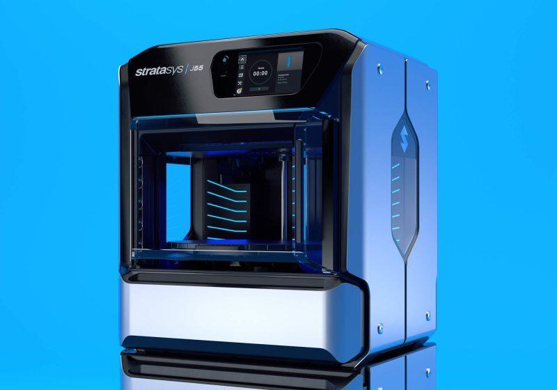 J55 3D Printer