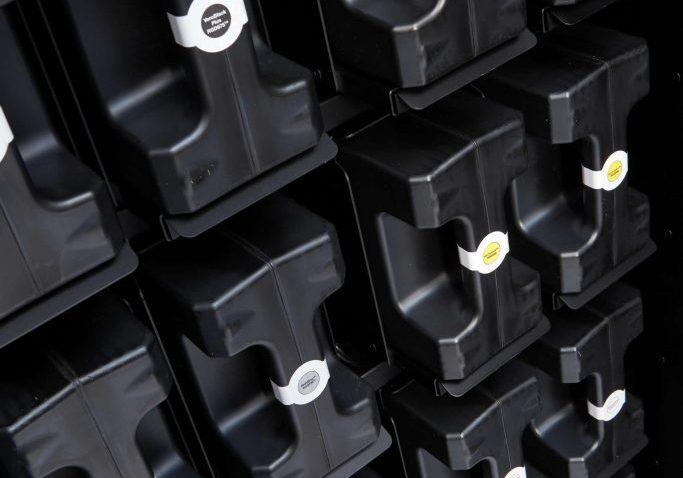 Stratasys J850 material cabinet