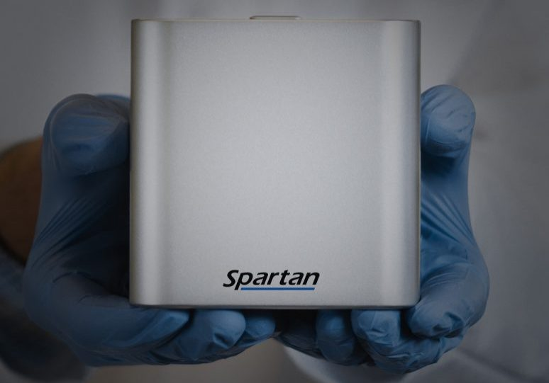 Spartan Bioscience COVID-19 rapid test kit