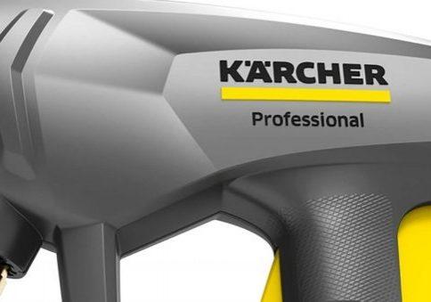 Karcher polyjet prototype