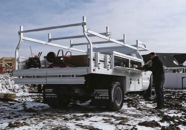 Knapheide Truck Solution
