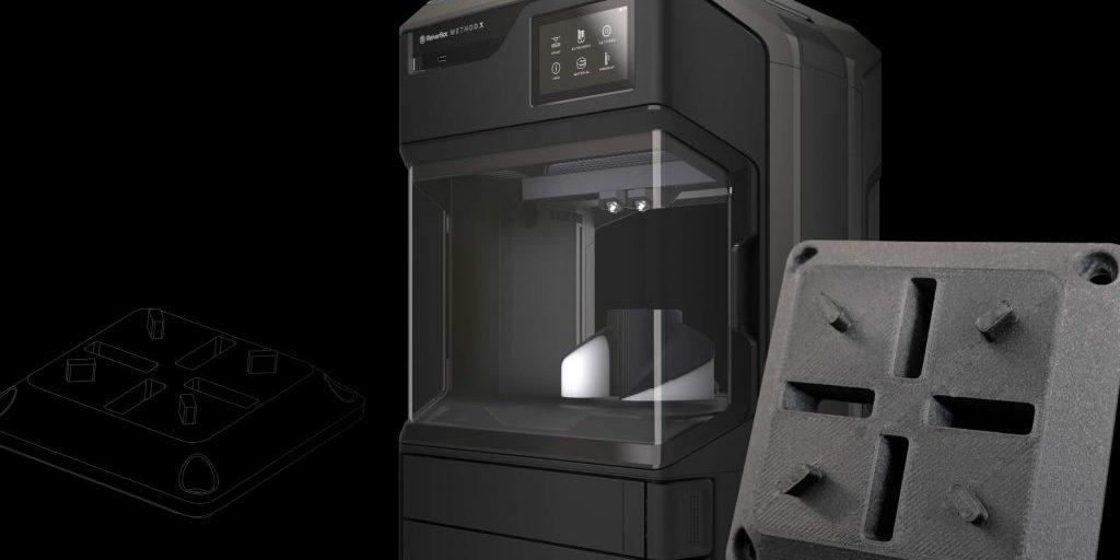 Méthode MakerBot Fibre de carbone