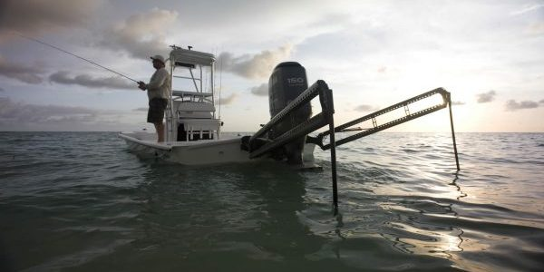Marine fishing design