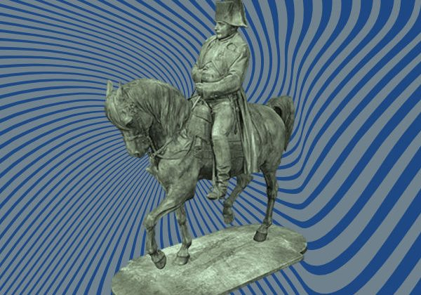 Napoleon Monument 3D Scan