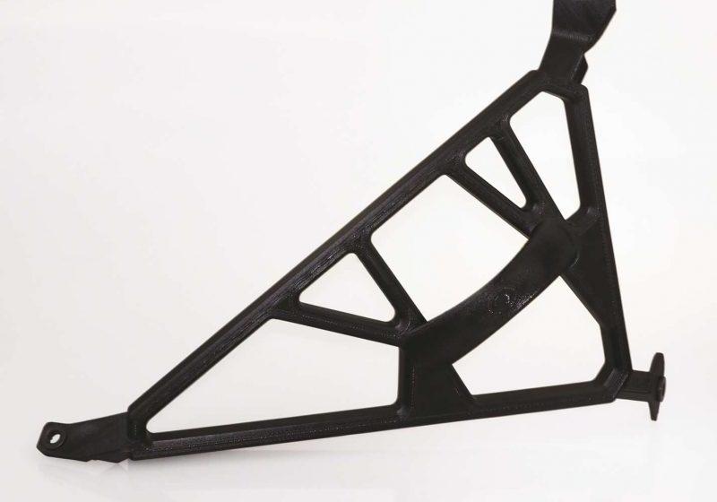 Nylon 6 Jig 3D Printed Part