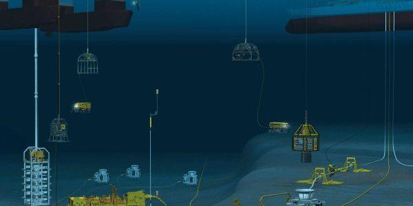 Oceaneering SOLIDWORKS design