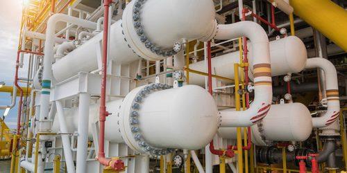 Exemple de DriveWorks pour le secteur pétrolier et gazier