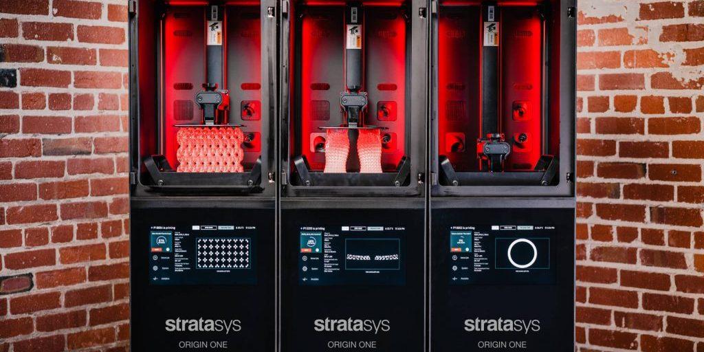 Origin One 3D Printers