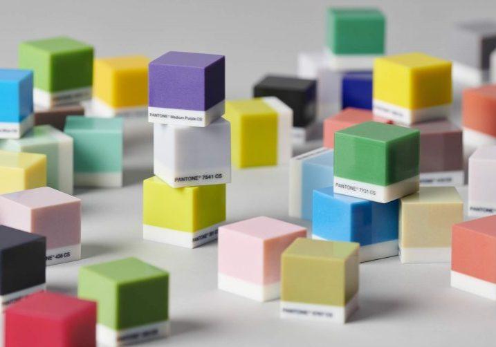 Pantone colour 3d printer