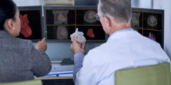 Hospitals are Increasingly 3D printing at the point-of-care to enable personalized care